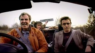 Top Gear End Tribute - See you again // For, Jeremy Clarkson, James May and Richard Hammond