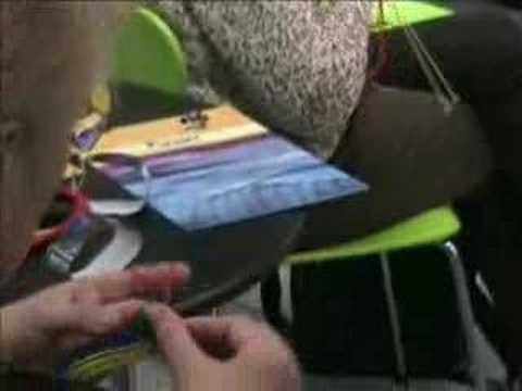 German Knitting Championship 2007