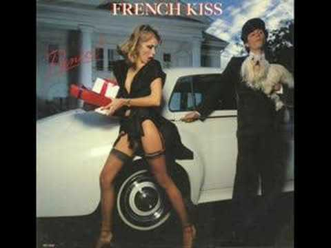French Kiss - Panic