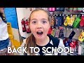 Kids Back to School Shopping Haul