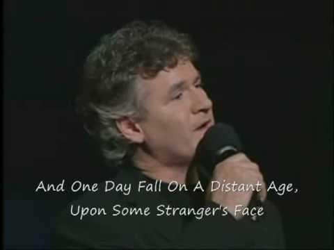 John McDermott - One Small Star (With Lyrics)