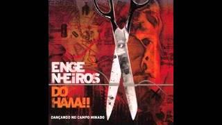 Engenheiros do Hawaii - Dançando no Campo Minado - Álbum Completo (full album)