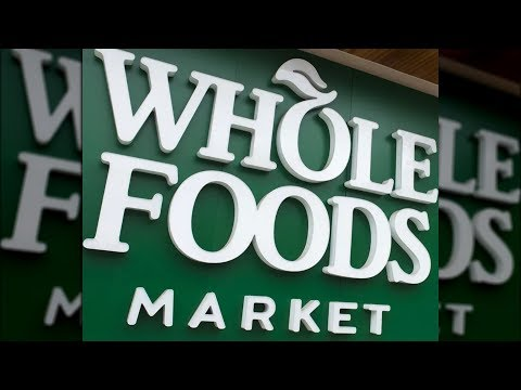 The Truth About Shopping At Whole Foods