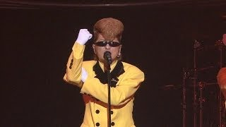 http://www.kishidan.com/ 2014.4.26 SHIBUYA-AX 氣志團結成17周年&綾小...