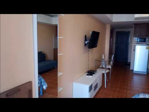АРЕНДА RENT Jomtien Beach Condominium