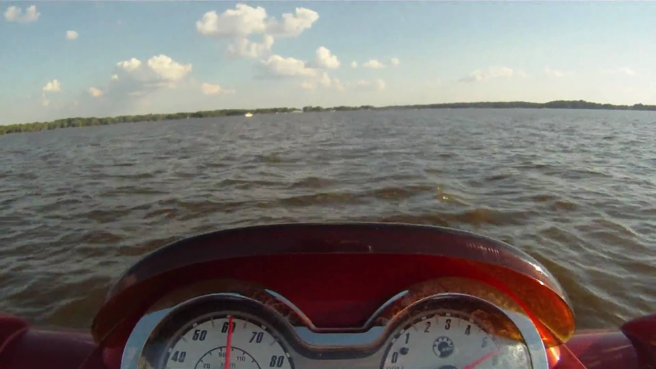 My 2005 Seadoo Rxt Supercharged Youtube