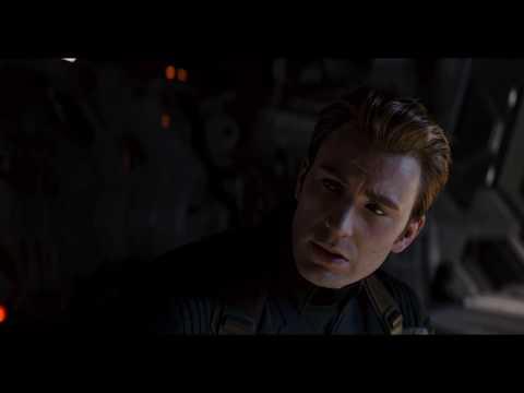 Avengers: Endgame Trailer in IMAX