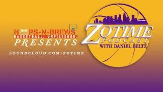 Jeanie, Magic, Pelinka = Big 3   ZoTime w/ Daniel Beltz   Hoops N Brews