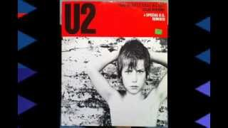 U2 - Two Hearts Beat As One (Club Version)