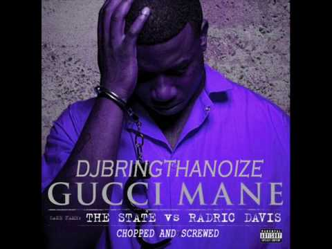 Gucci Mane Classical (Intro) Chopped and Screwed