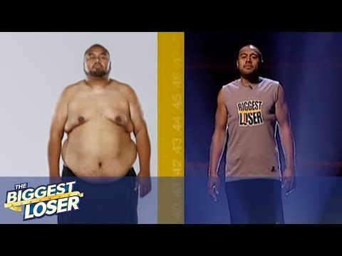 The Biggest Loser: At-Home Winner Announced