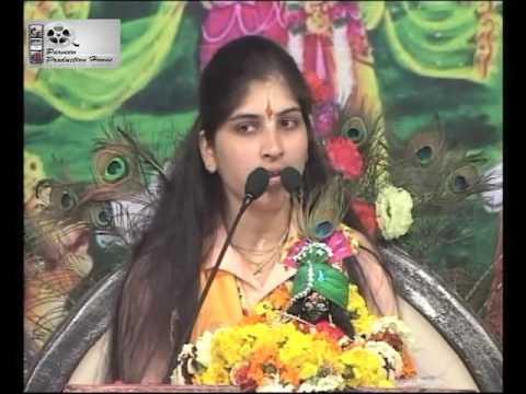 Aao Meri Sakhiyo Mujhe Mehndi ## Superhit Radhe Shyam Bhajan Song 2016 | Kishori Varsa Devi Ji