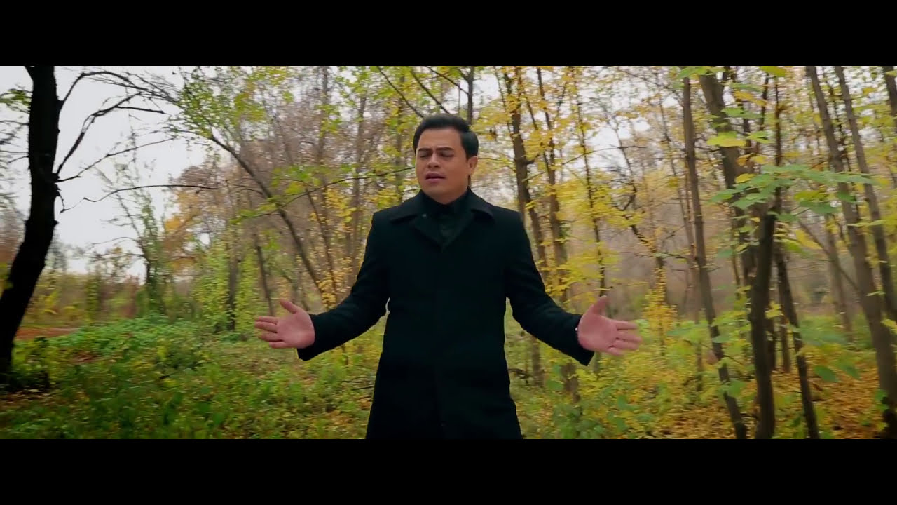 Masrur Usmonov - Lafzi halollar | Масрур Усмонов - Лафзи халоллар