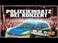 TOURVLOG 2 POLIZEIEINSATZ BEI KONZERT ZÜRICH BASEL BIELEFELD mp3