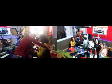 Radio Aurora 100.7 FM. О герое ВОВ Аресте Погосяне