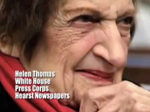 Go back Home - Helen Thomas