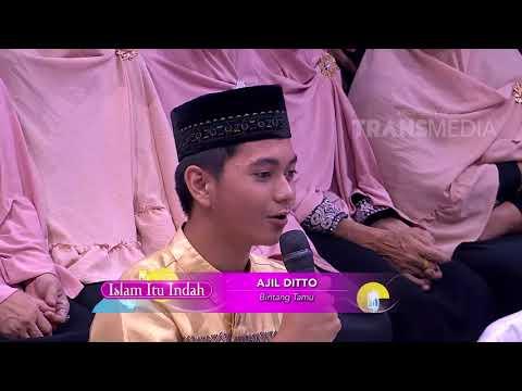 ISLAM ITU INDAH - 5 Sebab Doa Tidak Terkabul (18/3/18) Part 3