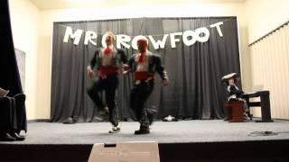 """""""My Little Buttercup"""" ~ The Three Amigos (Talent Show)"""