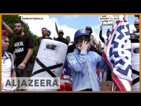 🇳🇿 New Zealand mosque attacks suspect praised Trump in manifesto | Al Jazeera English