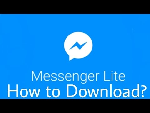 how to download video in facebook messenger