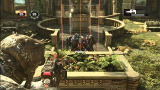 Gears of war 3: Funny Moments