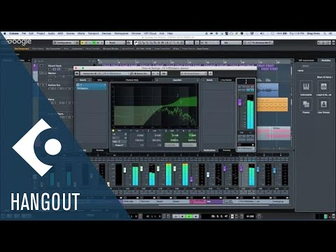 Soloing Effect Channels, Varispeed Playback in Cubase and Much More | Club Cubase with Greg Ondo