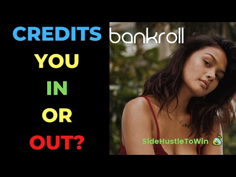 🤔  Bankroll Credits 2.0 Launch Overview (Tutorial) Review And Special Tip 🤔