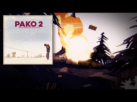 PAKO 2 - Official Soundtrack