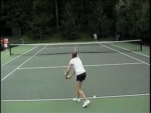 Found my college tennis recruiting video from 2009. Heading to 4.5 Nationals tomorrow morning in Arizona. Time flies