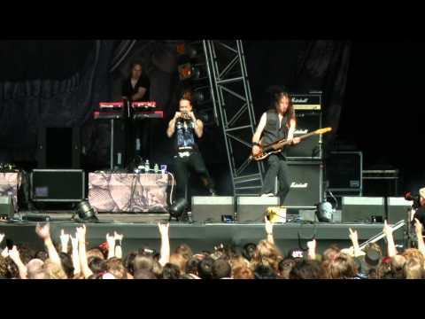 Amorphis - Silver Bride - Bloodstock 2013