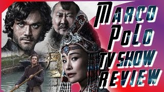 Marco Polo Season 1 TV Show Review - Vikings Recommendation