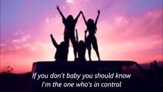 Little Mix - Power (lyrics)