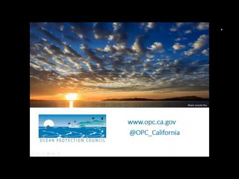OPC State of California Sea-Level Rise Update: Summary of Public Comment and Final Revisions