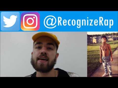 LK Snoop - Recognize Rap