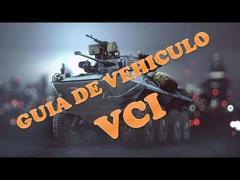 Guia completa de vehiculo LAV 25, BTR-90 , ZBD-09 | Battlefield 4 | Español