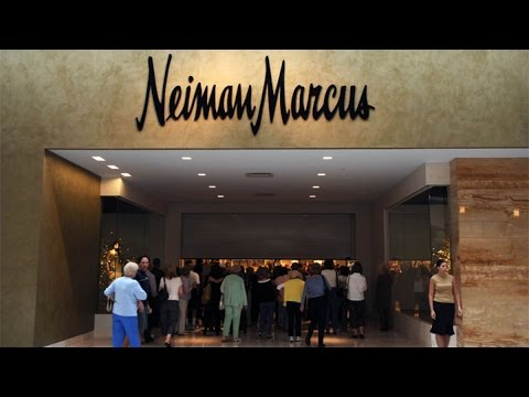 Neiman Marcus CEO On How the Customer Likes to Shop