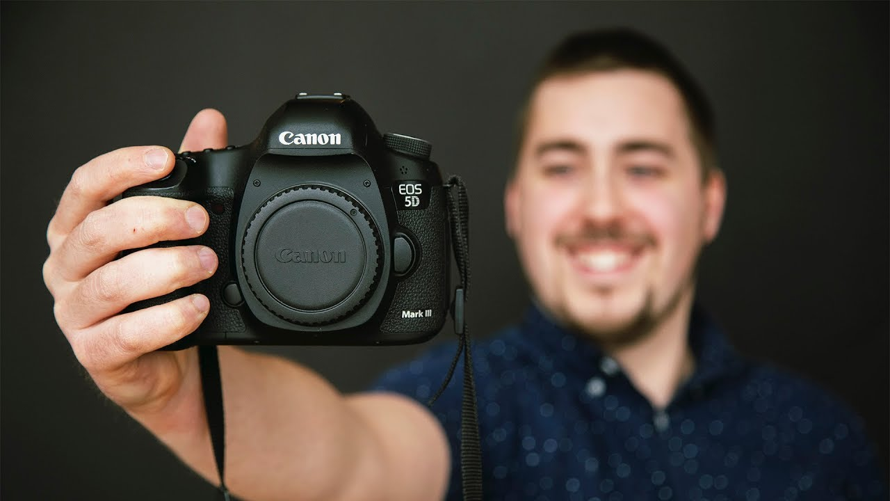 How to Sell Used Camera Gear!
