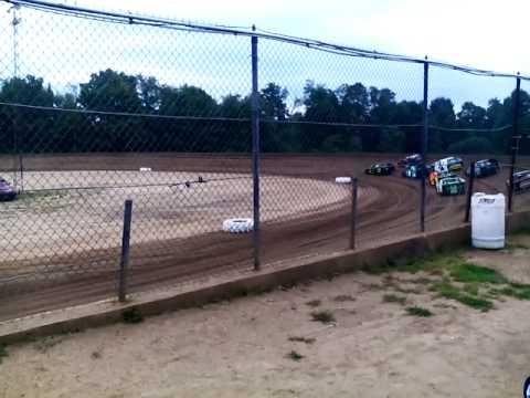 6-2015 Butler Speedway