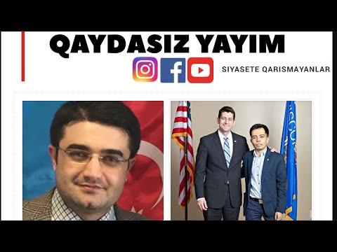 """""""Qaydasız Yayım""""da Elnur Sadılqlı ilə ölkə gündəmini müzakirə edirik"""