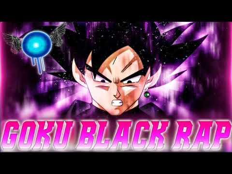 Dymek   Black Rap