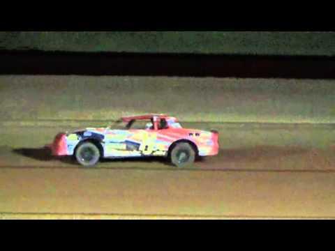 Sabine Motor Speedway Factory stock heat 3 3/19/16