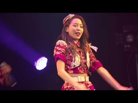 [アキシブproject]Acting girl@マイナビBLITZ赤坂