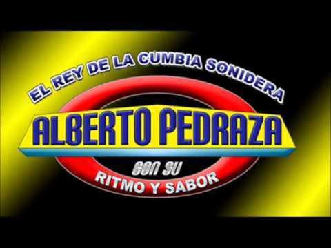 CUMBIA SONIDERA MIX 2015 ALBERTO PEDRAZA