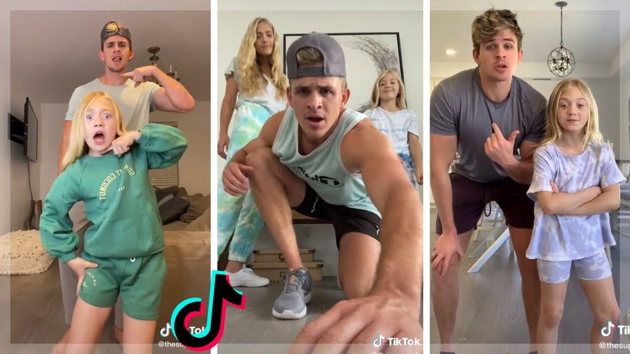 Best Of Cole LaBrant TikTok Compilation ~ @thesupercole TikTok Dances ~ The LaBrant Family ~ 2021