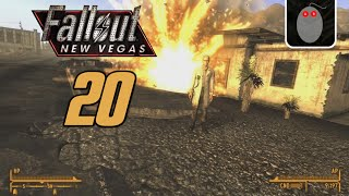 Rendezvous With The Great Khans - Fallout New Vegas #20