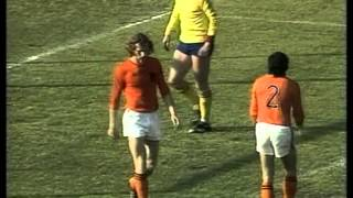 17/05/1975 West Germany v Netherlands