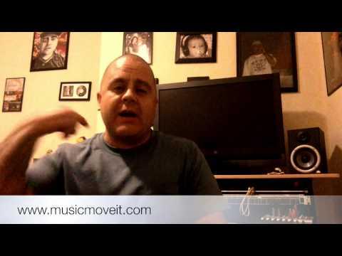 Understanding Music publishing