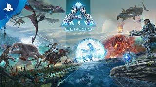 ARK: Genesis - Part 1   PS4