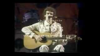 Luis Alberto Spinetta - Festival de la Solidaridad Latinoamericana 1982 (Video)