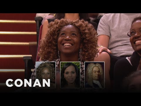 CONAN Audience Members With Three Parents, Vol. 4  - CONAN on TBS